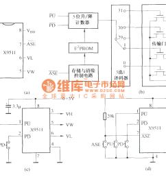 digital potentiometers x9511 circuit diagram digital circuit digital potentiometers x9511 circuit diagram [ 1833 x 1077 Pixel ]