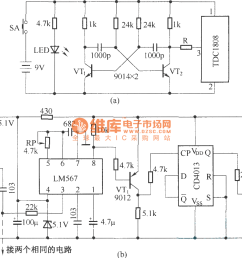 wireless remote switch circuit diagram image wiring diagram go wireless remote control circuit single wireless remote [ 1283 x 989 Pixel ]