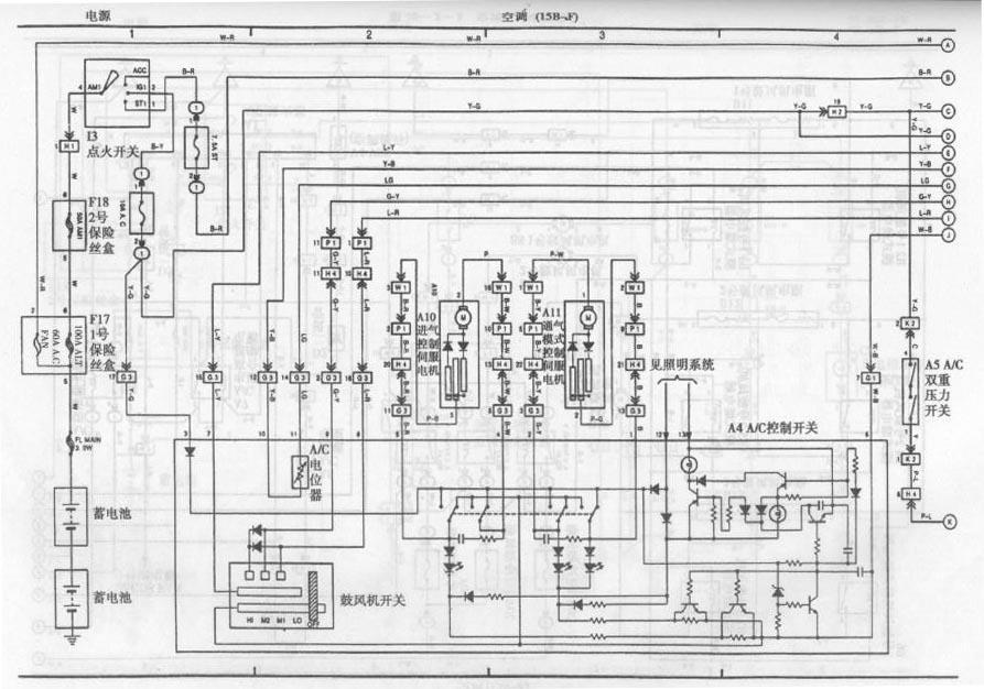 toyota optimo wiring diagram