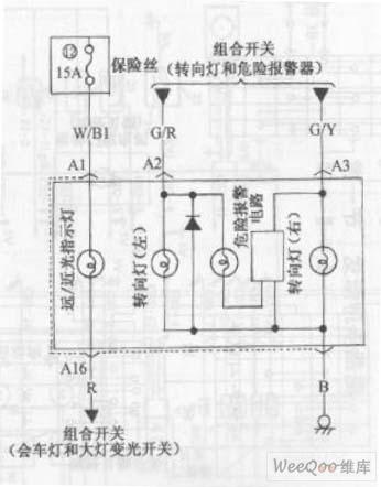 Changan Star multi-purpose vehicle combination instrument