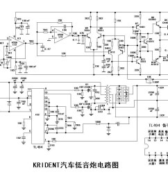 krident car subwoofer circuit amplifier circuit circuit diagram krident car subwoofer circuit amplifiercircuit circuit diagram [ 1197 x 876 Pixel ]