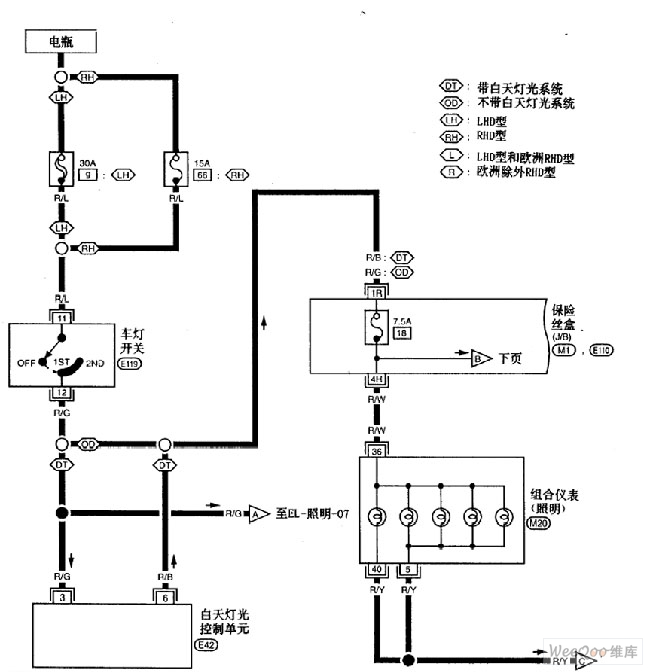 Nissan Quest Interior Lights Diagram, Nissan, Free Engine