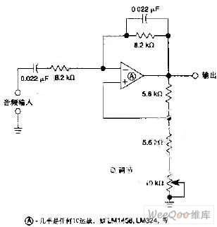 S 10k Audio Potentiometer 10K Resistor wiring diagram
