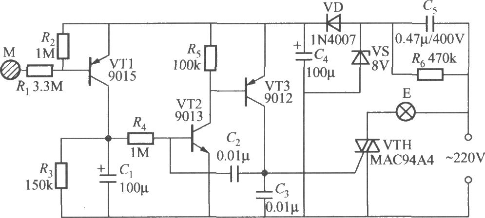 3 way touch lamp wiring diagram