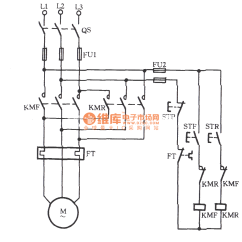 3ph Motor Wiring Diagram Conventional Fire Alarm Control Panel Forward And Reverse Schematics