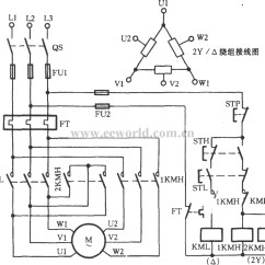 Two Speed Three Phase Motor Wiring Diagram Ice Maker 480 Volt Get Free Image About