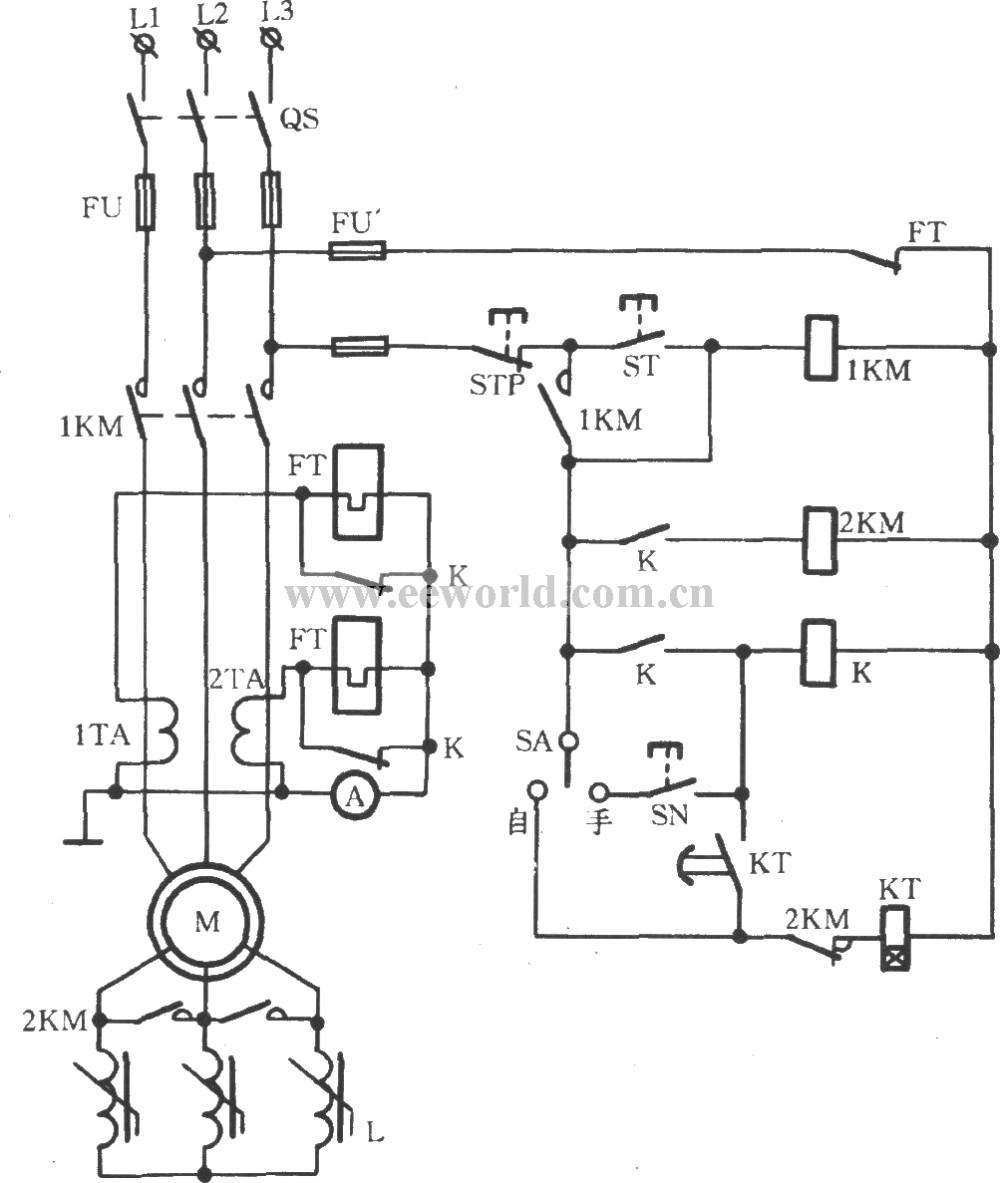 medium resolution of wound rotor motor wiring diagram wiring library dc motor wiring diagram wound induction motor wiring diagram
