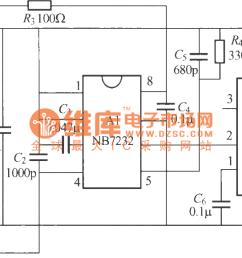 light dimmer circuit diagram using remote wiring diagram priv light dimmer circuit diagram using remote [ 1424 x 580 Pixel ]