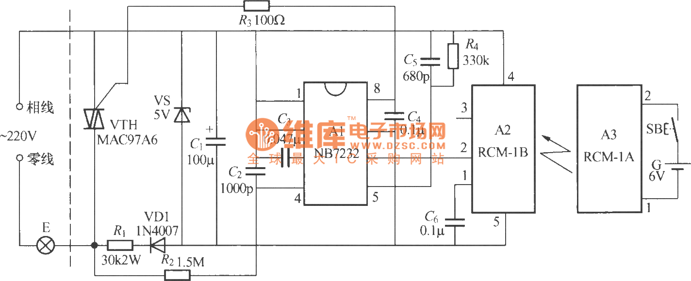 hight resolution of light dimmer circuit diagram using remote wiring diagram priv light dimmer circuit diagram using remote