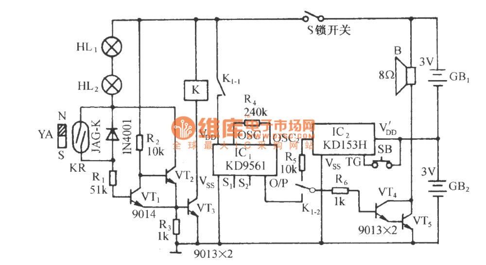 medium resolution of door bell circuit circuit diagram of door bell wiring door bell door bell wiring diagram door