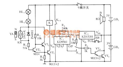 small resolution of door bell circuit circuit diagram of door bell wiring door bell door bell wiring diagram door