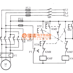 Three Phase Contactor Wiring Diagram 3 Way Uk Reversing Switch Get Free