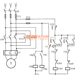 Wiring Diagram Reversing Circuit Renault Megane Motor Control Schematic Forward Reverse And 3 Phase Manual E Books Of A Simple