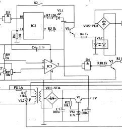 eggs automatic incubator 1 electrical equipment circuit circuit eggs automatic incubator circuit diagram 1 electricalequipment [ 2877 x 1983 Pixel ]