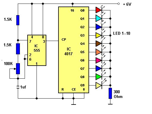 Led Circuit Led Circuit Related Keywords Suggestions Led Circuit