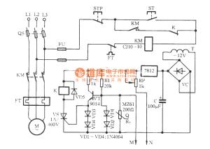 Motor Ptc Thermistor Wiring  Wiring Diagrams