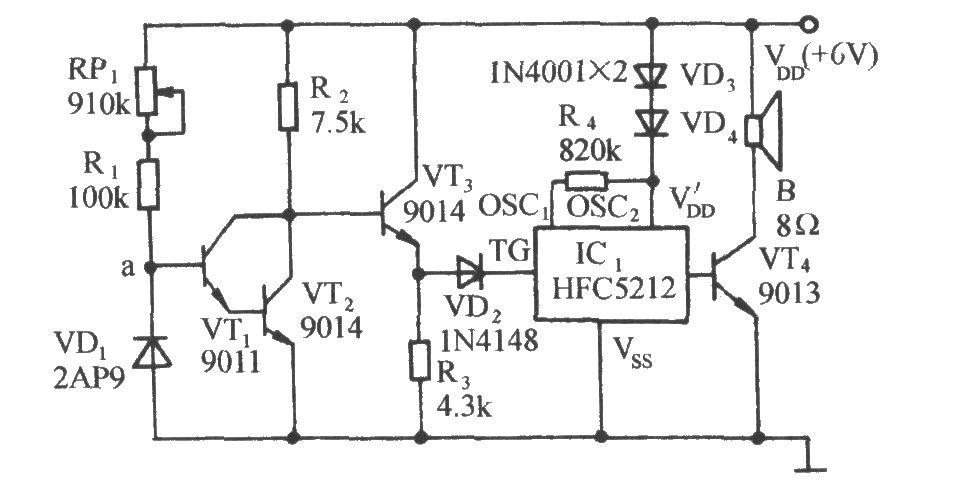 The motor overheating language newspaper called circuit