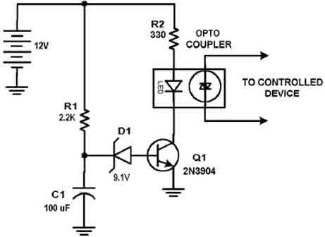 Wiring An Off Delay Relay Off Delay Switch Wiring Diagram