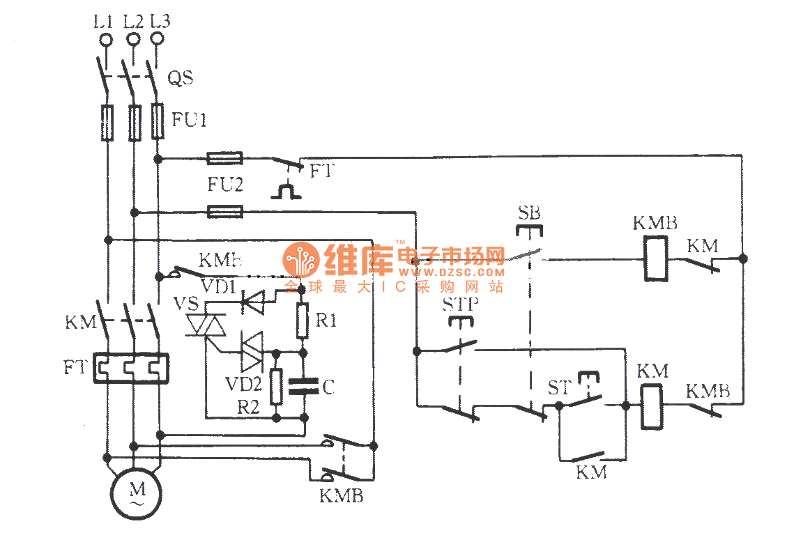 Scr Rectifier Diagram, Scr, Get Free Image About Wiring