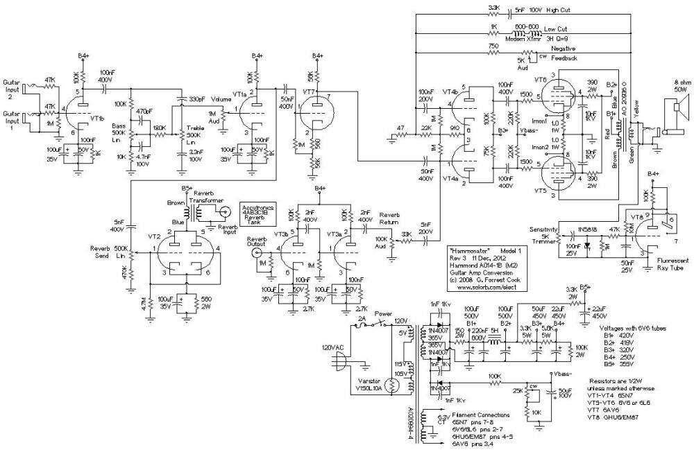 medium resolution of hammond m2 wiring diagram wiring diagram yer hammond m2 wiring diagram