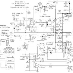 Pwm Solar Charge Controller Circuit Diagram 2005 F150 Trailer Wiring 12v Library