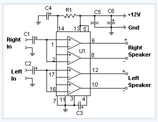 Jvc R330 Wiring Diagram JVC Wiring Harness ~ Elsavadorla
