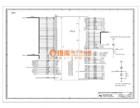 Basic Motherboard Diagram Electrical Basic Computer