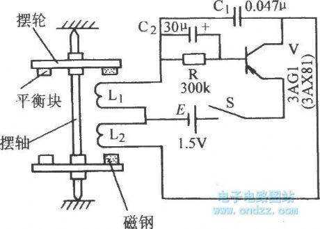 Basic Led Circuit Basic Photodiode Circuit Wiring Diagram