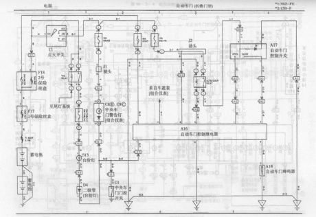 Toyota Diagrams : Toyota Coaster Bus Wiring Diagram