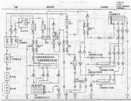 Toyota Coaster Electrical Wiring Diagram : 40 Wiring