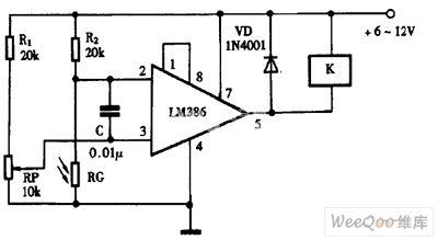 Lm339 Pin Diagram LM7805 Pin Diagram Wiring Diagram ~ Odicis