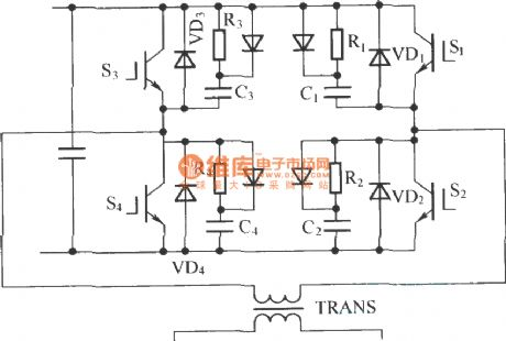 The application of IGBT in CO2 gas shielded welding power
