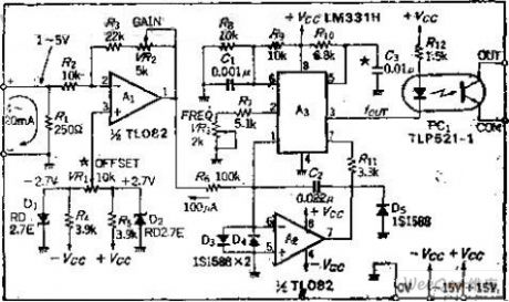 Lm1895n Mini Amplifier Circuit Diagram Electronic Circuits Diagram
