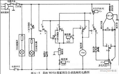 Wiring Diagram For Lg Dishwasher, Wiring, Free Engine