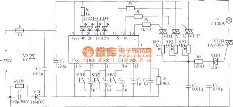 Generator Circuit Board Schematics Tube Schematics Wiring