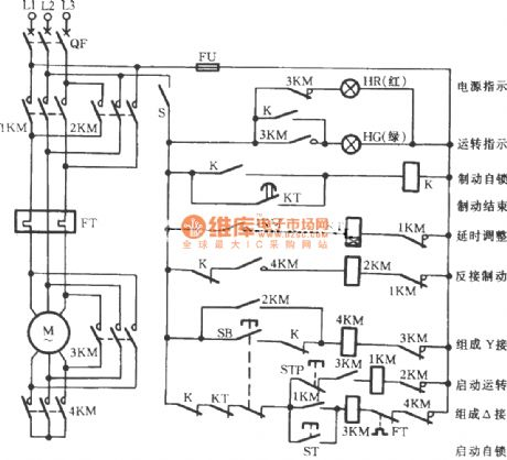 Static Phase Converter Schematic Add A Phase Schematic
