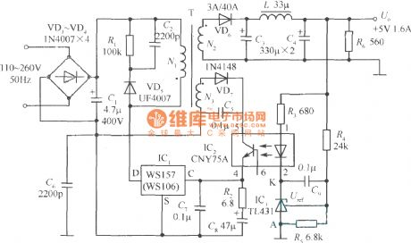 Lm317t Voltage Regulator Circuit Diagram 12V Voltage