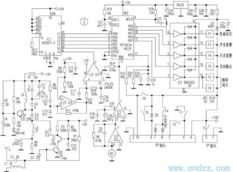 Power Distribution One Line Diagram Power Line Transformer