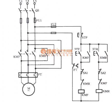 rotor limit switch wiring diagram  schematic wiring diagram