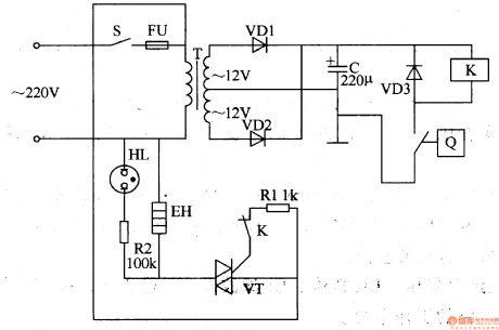 belling cooker wiring diagram 1971 chevelle dash temperature control - circuit seekic.com