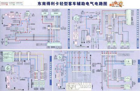 automotive lighting system wiring diagram heart index 9 - circuit seekic.com