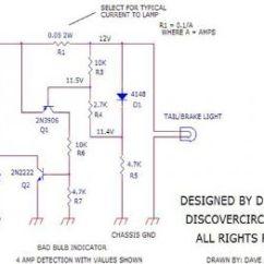 Led Lamp Driver Circuit Diagram Ski Doo Wiring Index 17 - And Light Seekic.com