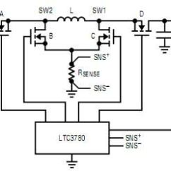 Circuit Diagram Of Buck Boost Converter 1968 Vw Beetle Wiring 4 Switch Power Supply