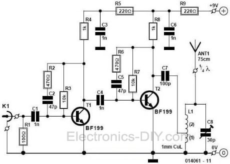 Usb Repeater Circuit Diagram, Usb, Free Engine Image For