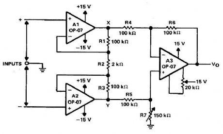 Emg Block Diagram ECG Block Diagram Wiring Diagram ~ Odicis