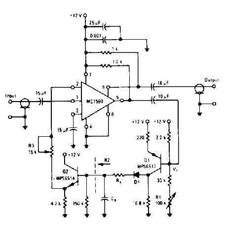 Voltage Follower Circuit Diagram, Voltage, Free Engine