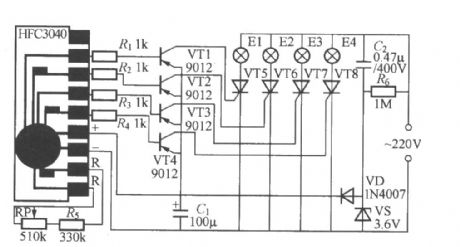 12v Led Turn Signal Wiring Diagram Vacuum Cleaner Diagram