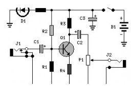 1 4 Quot Mono Plugs Wiring Diagram Mini Plug Wiring