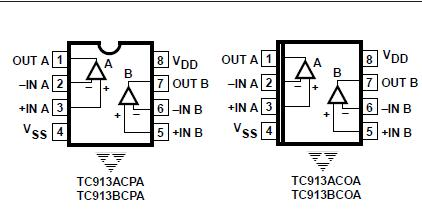 TC913A Selling Leads, Price trend, TC913A DataSheet
