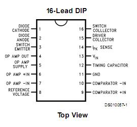 LM78S40 Selling Leads, Price trend, LM78S40 DataSheet